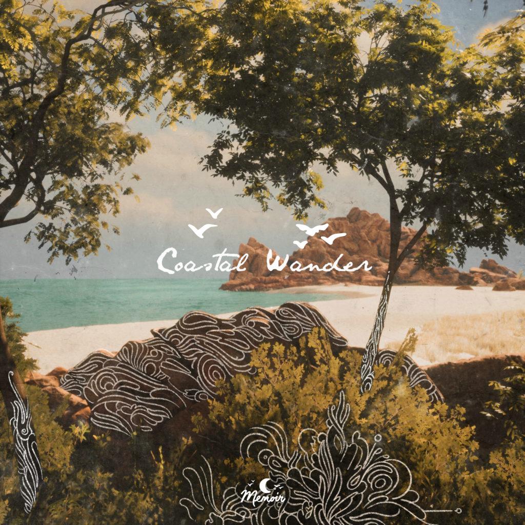 Memoir Collections III - Coastal Wander   Chillhop.com